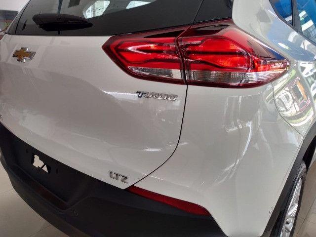 Nova Tracker LTZ 1.2 Turbo 20/21 - Foto 6