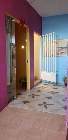 Belíssima casa arejada e espaçosa na cidade de Barbalha - Foto 17