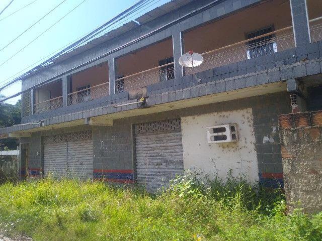 Vende Casas e Salas Comerciais Dois Carneiros