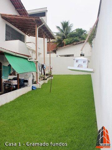 E.X.C.E.L.E.N.T.E Localização, Casa em Campo Grande Cod. 028 - Foto 18