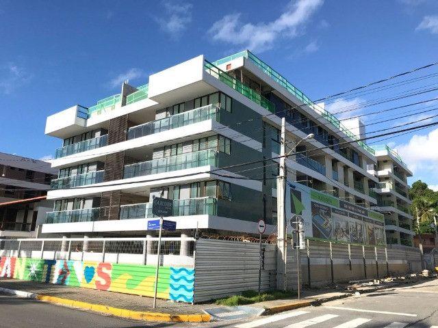 Apartamentos beira-mar do Cabo Branco - Foto 9