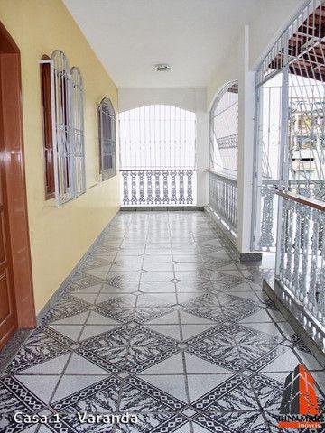 E.X.C.E.L.E.N.T.E Localização, Casa em Campo Grande Cod. 028 - Foto 2