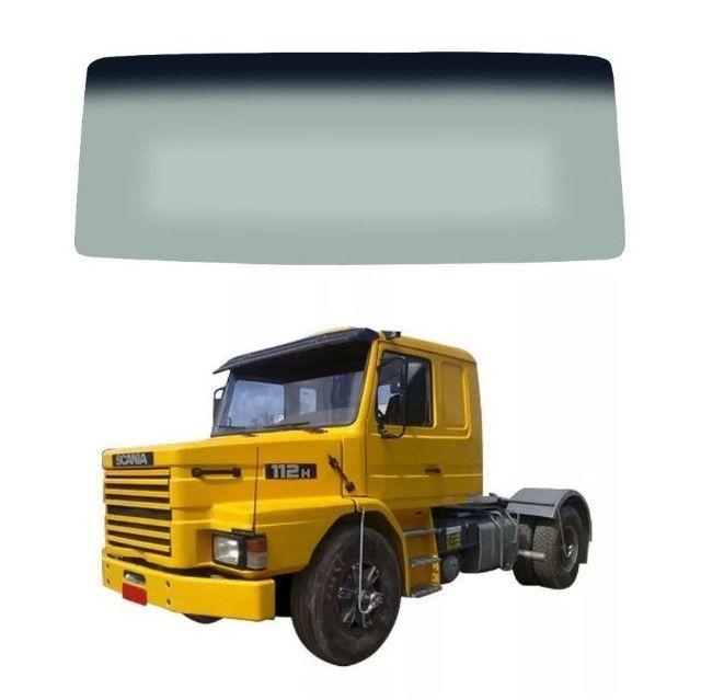 Vidro Parabrisa Scania T112 80/00 Thermoglass