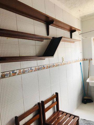 Ed. Lourdes Caldas - Apto 2/4, Mobiliado, na Marambaia (aceita financiamento) - Foto 5