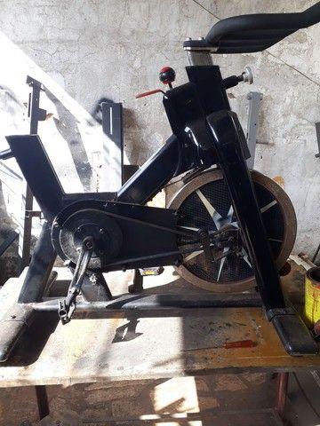 Manutenção em equipamentos fitness!! - Foto 4