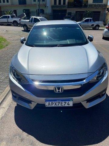 Honda Civic 2017 - apenas 56mkm - Foto 2
