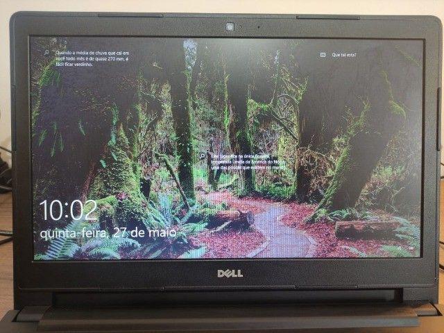 Notebook Core i5 Dell Latitude 3470