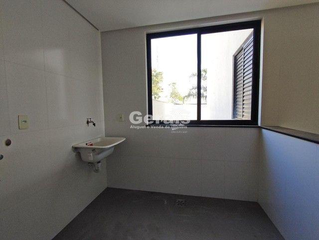 Apartamento para aluguel, 3 quartos, 1 suíte, 1 vaga, JARDIM DAS OLIVEIRAS - Divinópolis/M - Foto 13