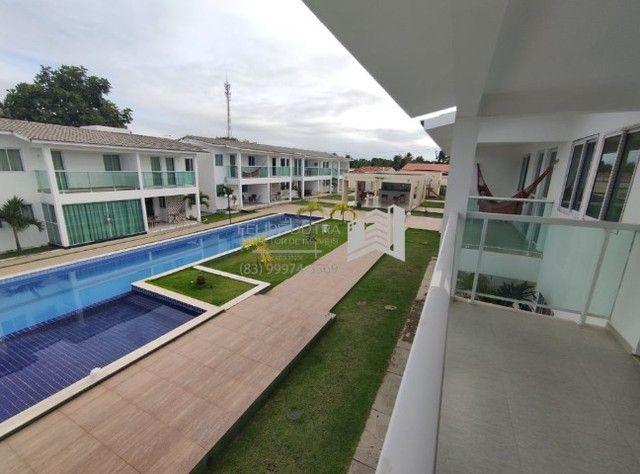 Casa Duplex em Jacumã com 3 Quartos sendo 1 Suíte, Piscina R$ 279.000,00*