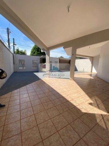 Casa à venda com 5 dormitórios em Plano diretor sul, Palmas cod:627 - Foto 14