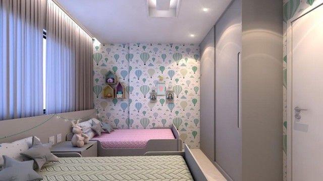 MD   Edf Residencial Luar do Parque - 53m² e 63m² - Boa Viagem - Foto 11