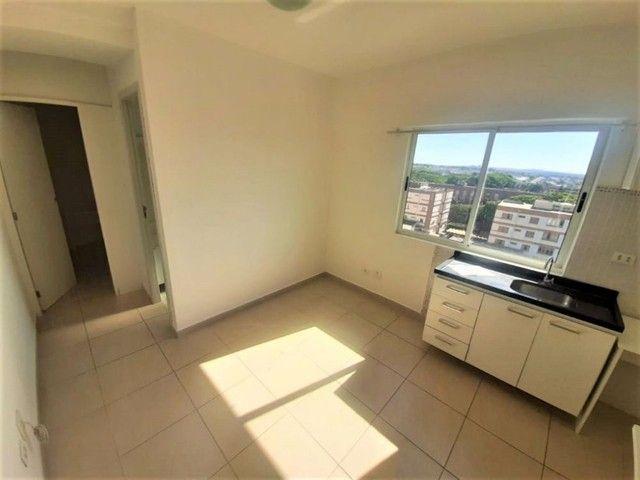 LOCAÇÃO | Apartamento, com 1 quartos em ZONA 07, MARINGA - Foto 9