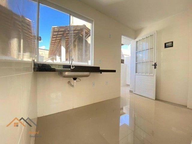 Apartamento com 2 quartos à venda, 44 m² por R$ 225.000 - São João Batista - Belo Horizont - Foto 4
