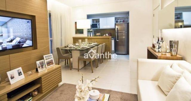 Apartamento com 3 dormitórios à venda, 74 m² por R$ 317.000 - Santa Isabel Zona Leste - Te - Foto 5