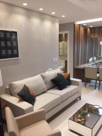 Apartamento com 2 dormitórios à venda, 59 m² por R$ 468.320 - Ininga Zona Leste - Teresina - Foto 5