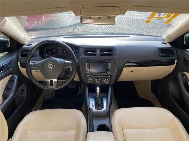 Volkswagen Jetta 2.0 comfortline 120cv flex 4p tiptronic - Foto 9