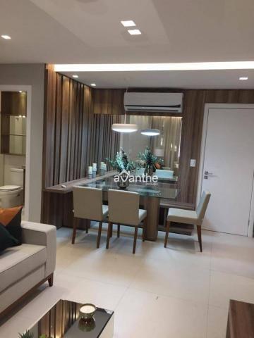 Apartamento com 2 dormitórios à venda, 59 m² por R$ 468.320 - Ininga Zona Leste - Teresina - Foto 7