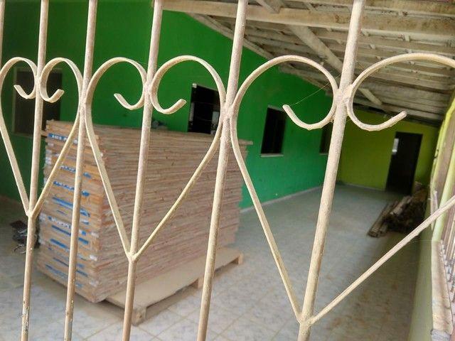 Vendo casa em Teixeira de Freitas Ba - Próximo a churrascaria água na boca. - Foto 5