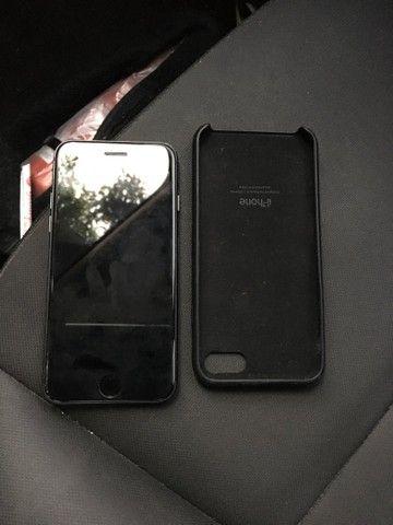 IPHONE 8 / 64 gigas ! IMPECÁVEL ! MELHOR DO MERCADO! - Foto 5