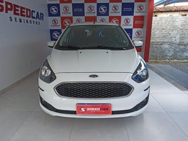 Ford Ka SE Plus 1.0 (Três cilindro) - 2021 - Foto 2