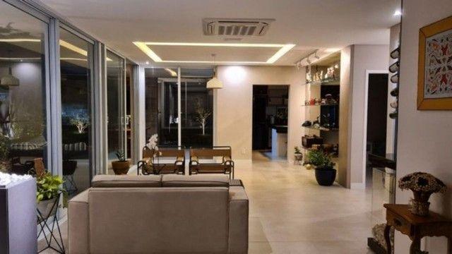 Casa no Alphaville Eusébio, Cidade alpha Ceará 2, Residencial 2 #ce11 - Foto 4