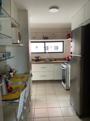 Apartamento em Manaíra com 3 quartos e 2 vagas de garagem a venda - Foto 10