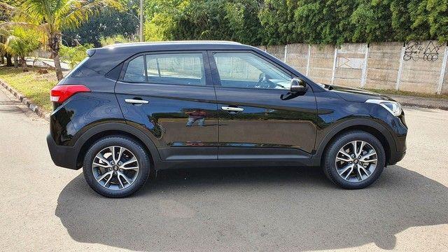 Hyundai Creta 2.0 Prestige Flex 2018 Aut. (59.000km) - Foto 8