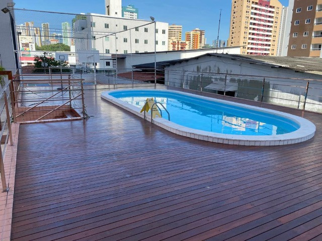 Apartamento em Manaíra com 3 quartos e 2 vagas de garagem a venda - Foto 19