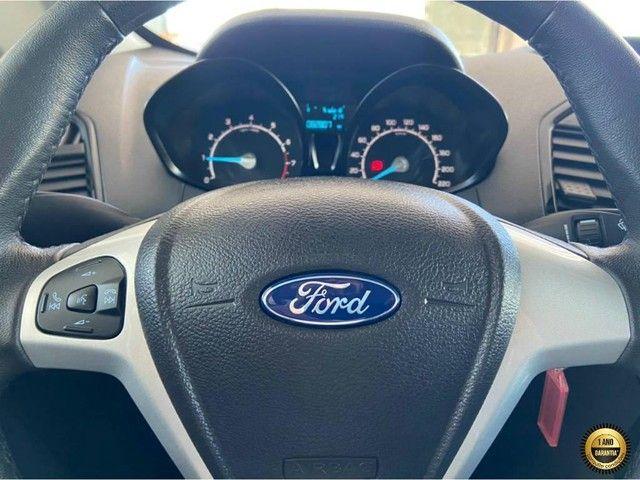 Ford EcoSport FREESTYLE 1.6 16V Flex 5p - Foto 11