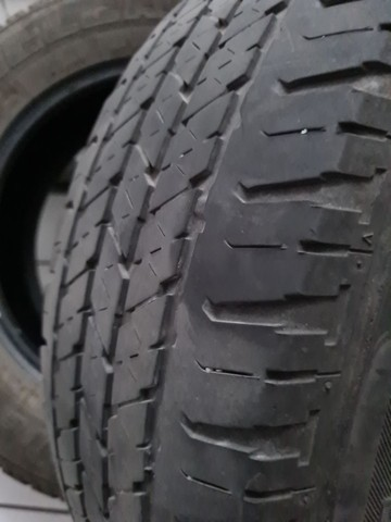 Pneus fiat toro jeep renegade  - Foto 5