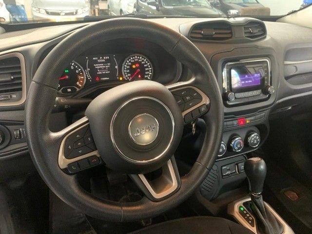 Jeep Renegade Sport 1.8 2016 -Através de consórcio - Foto 12