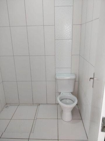 Vendo casa nova geminada - Foto 10