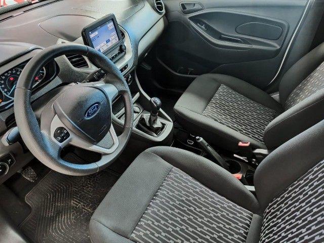 Ford Ka SE Plus 1.0 (Três cilindro) - 2021 - Foto 5