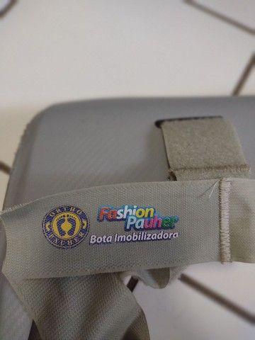 Bota estabilizadora fashion pauher - Foto 3