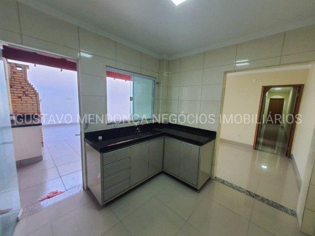 Casa toda reformada com amplo quintal na Vila Sobrinho! - Foto 6
