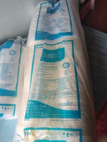 Embalagem de marmita - Foto 2
