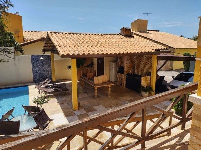 Casa de condomínio à venda com 5 dormitórios em Porto das dunas, Aquiraz cod:RL1014 - Foto 5