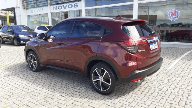 HRV Touring 1.5 AT - Foto 8