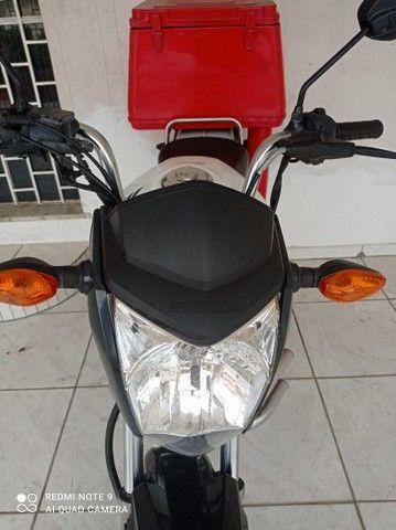 Honda CG 150 2014