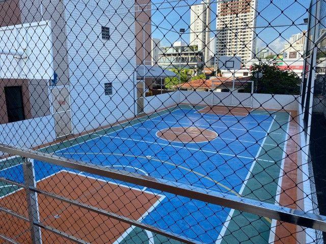 Apartamento em Manaíra com 3 quartos e 2 vagas de garagem a venda - Foto 20