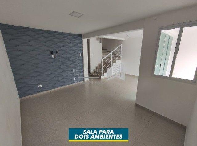 Casa Duplex em Jacumã com 3 Quartos sendo 1 Suíte, Piscina R$ 279.000,00* - Foto 4