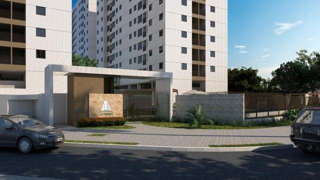 MD   Edf Residencial Luar do Parque - 53m² e 63m² - Boa Viagem