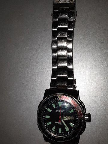 Relógio Oriente original automático