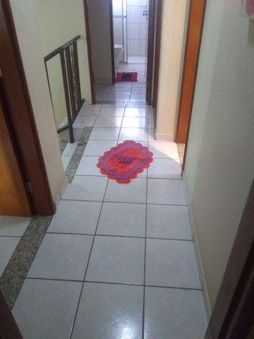 Vende-se Sobrado Geminado em Condominio Fechado na regiao Central de Goiania. - Foto 7