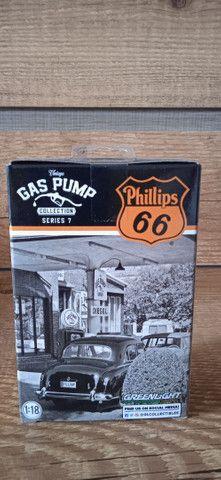 Gás Pump Serie 7 Vintage Greenlight - Original - Foto 4