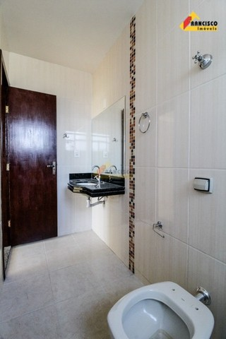 Apartamento para aluguel, 3 quartos, 1 suíte, 1 vaga, Catalão - Divinópolis/MG - Foto 17