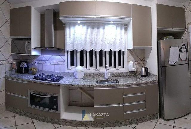 Casa escriturada 3 quartos Guanabara - Joinville SC - Foto 4