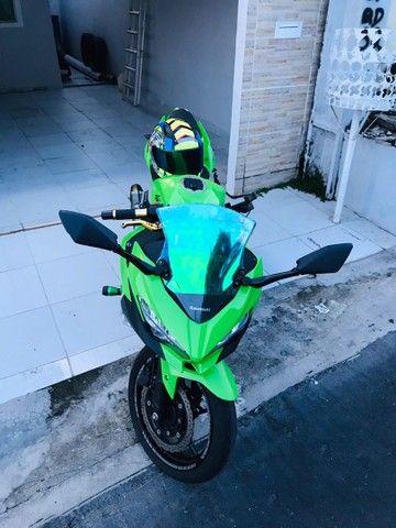 Kawasaki ninja 400 2019, todo revisado  - Foto 5