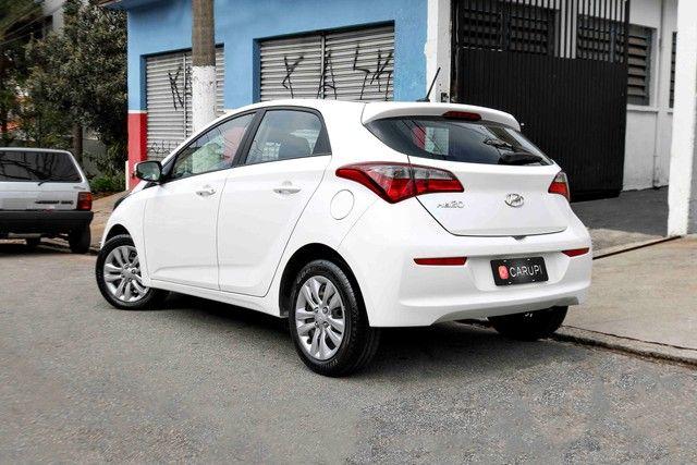Hyundai HB20 1.0 Comfort Plus (Flex) - Foto 4