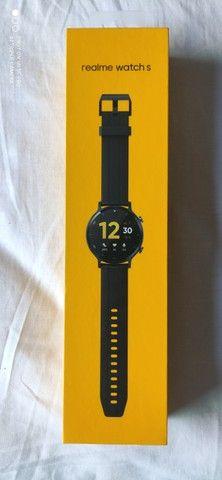 Realme Watch S Relógio Inteligente  - Novo